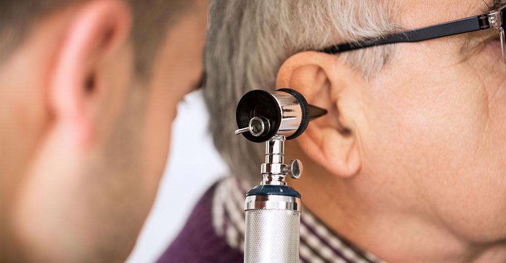 audiologist header image
