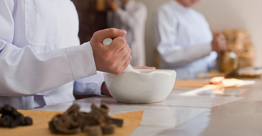chinese herbalist header image