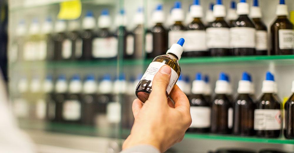 homeopath