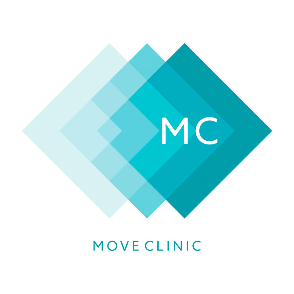 Move Clinic whitecoat telehealth, physio, physiotherapist, health, healthcare