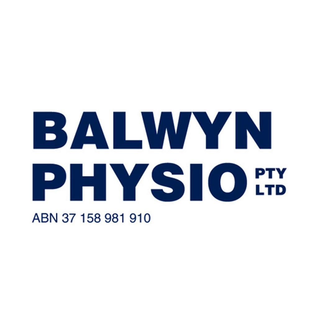 Balwyn Physio